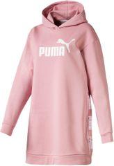 Puma ženska obleka Amplified Dress Fl (580475)