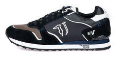 Trussardi Jeans pánské tenisky 77A00188-9Y099999