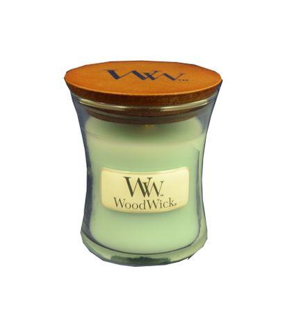 Woodwick Pure Comfort 85,0 gr váza kicsi