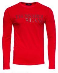 Trussardi Jeans férfi póló 52T00278-1T001638