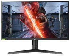 LG 27GL850 (27GL850-B.AEU) gamer monitor