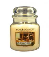 Yankee Candle Classic střední 411 g Winter Wonder