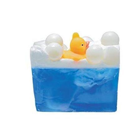 Bomb Cosmetics Kézzel készített glicerin szappan Pool party (Soap) 100 g