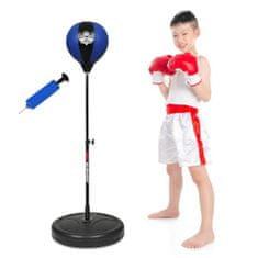 DBX BUSHIDO Dětská boxovací hruška se stojanem PSD1
