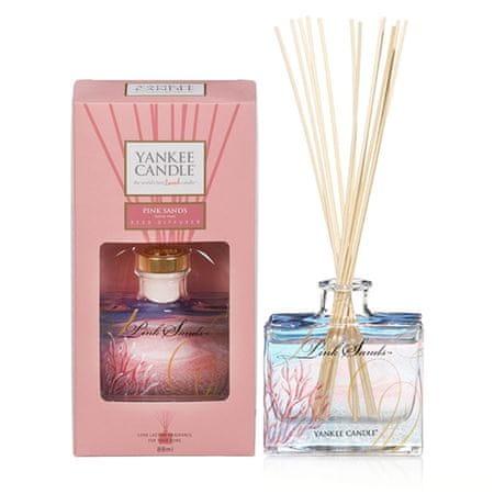 Yankee Candle aroma difuzér Pink Sands 88 ml