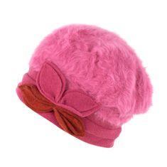 Art of Polo Angorský klobouk.