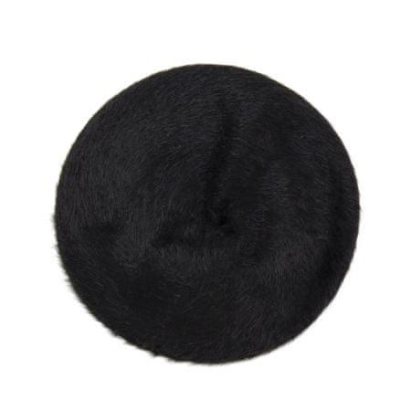 Art of Polo Angorský baret s dlouhým vlasem.