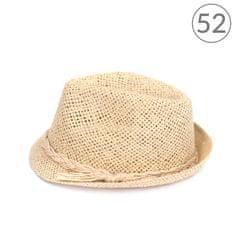 Art of Polo Trilby klobouk přírodní