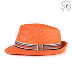 Art of Polo Klobouk oranžový
