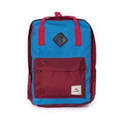 Art of Polo Ležérní modrý batoh.