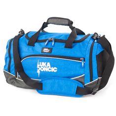 LD7 by Rucksack Only sportska torba, plava