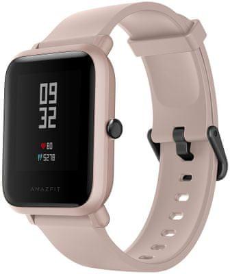 Smartwatch Xiaomi Amazfit Bip Lite, Gorilla Glass 3, wodoodporny, lekki