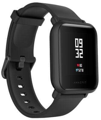 Smartfon Xiaomi Amazfit Bip Lite, długa żywotność baterii, dobry stosunek ceny do wydajności, monitorowanie tętna, monitorowanie snu, spalone kalorie, kroki, odległości