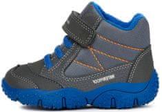 Geox Chlapecká kotníčková obuv B BALTIC BOY WPF