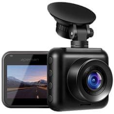 Apeman Digitální Autokamera C420, Full HD (1080p)