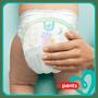 7 - Pampers pieluchomajtki Pants Maxi+ rozm. 4+ (50 szt) - pieluchomajtki (9-15 kg) – Jumbo Pack