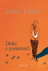 Gaarder Jostein: Dívka s pomeranči