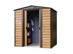 ShelterLogic domek ogrodowy ARROW WOODRIDGE 65