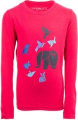 ALPINE PRO dekliška majica Milto