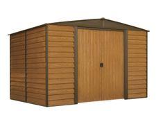 ShelterLogic domek ogrodowy ARROW WOODRIDGE 1012