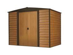 ShelterLogic domek ogrodowy ARROW WOODRIDGE 86
