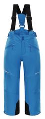 ALPINE PRO Chlapčenské lyžiarske nohavice ANIKO 2