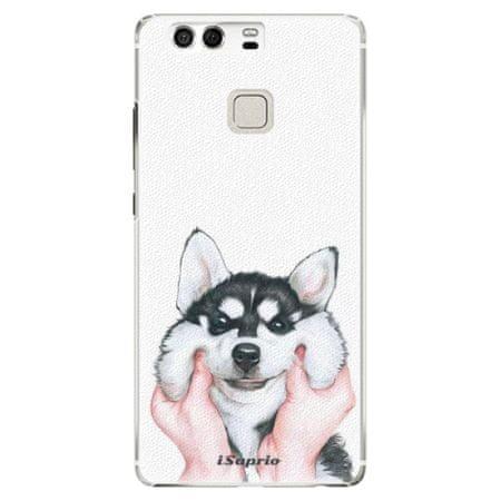 iSaprio Plastový kryt - Malamute 01 pro Huawei P9