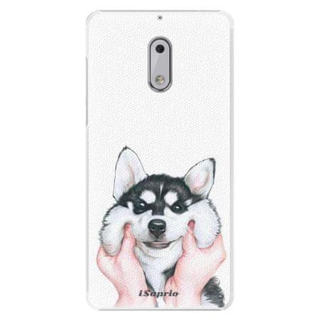 iSaprio Plastový kryt - Malamute 01 pro Nokia 6