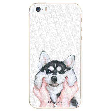 iSaprio Plastový kryt - Malamute 01 pro Apple iPhone 5/5S/SE