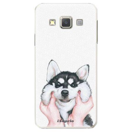 iSaprio Plastový kryt - Malamute 01 pro Samsung Galaxy A7