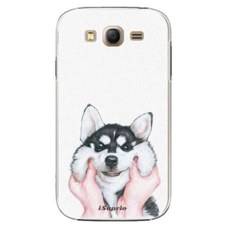 iSaprio Plastový kryt - Malamute 01 pro Samsung Galaxy Grand Neo Plus