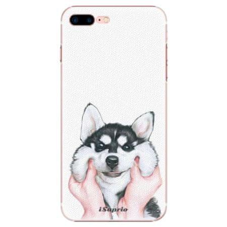 iSaprio Plastový kryt - Malamute 01 pro Apple iPhone 7 Plus / 8 Plus