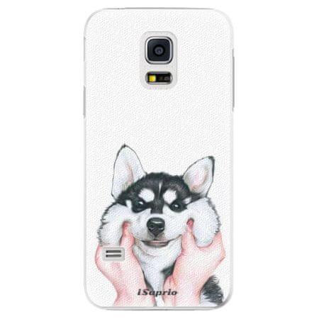 iSaprio Plastový kryt - Malamute 01 pro Samsung Galaxy S5 Mini