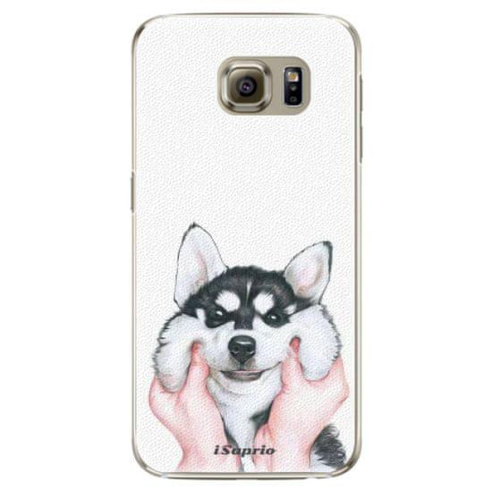 iSaprio Plastový kryt - Malamute 01 pro Samsung Galaxy S6