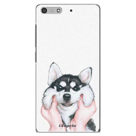 iSaprio Plastový kryt - Malamute 01 pro Huawei Ascend P7 Mini