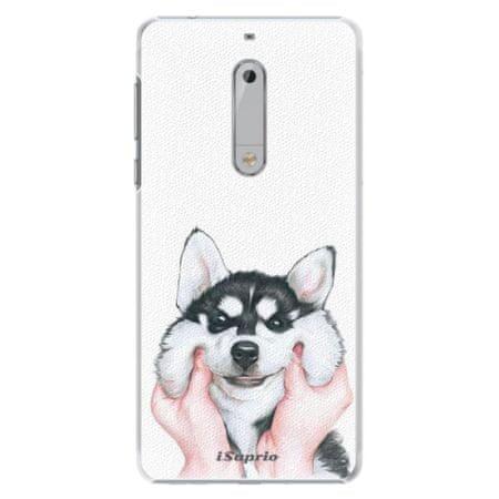 iSaprio Plastový kryt - Malamute 01 pro Nokia 5