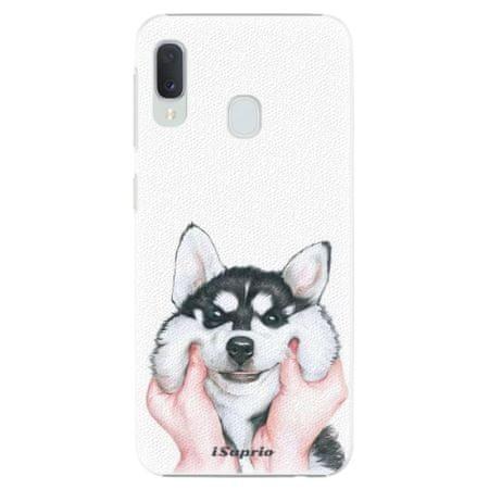 iSaprio Plastový kryt - Malamute 01 pro Samsung Galaxy A20e