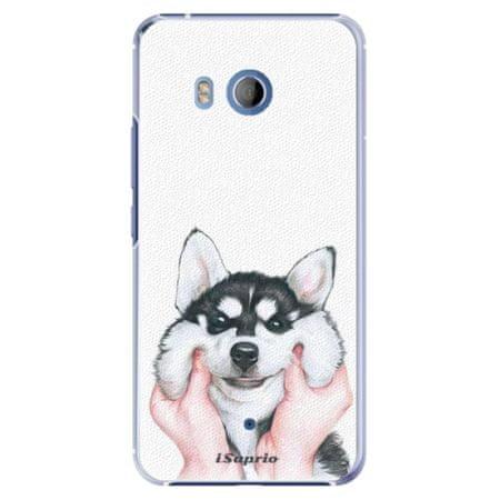 iSaprio Plastový kryt - Malamute 01 pro HTC U11