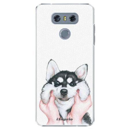 iSaprio Plastový kryt - Malamute 01 pro LG H870 G6