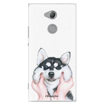iSaprio Plastový kryt - Malamute 01 pro Sony Xperia XA2 Ultra