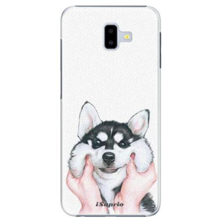 iSaprio Plastový kryt - Malamute 01 pro Samsung Galaxy J6+