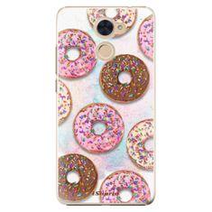 iSaprio Plastový kryt s motivem Donuts 11