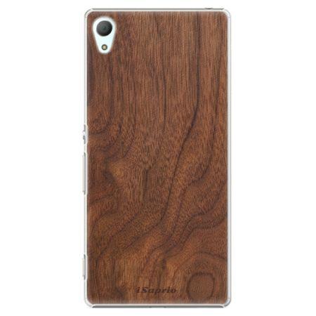 iSaprio Plastový kryt - Wood 10 pro Sony Xperia Z3+/Z4
