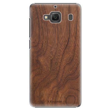 iSaprio Plastový kryt - Wood 10 pro Xiaomi Redmi 2
