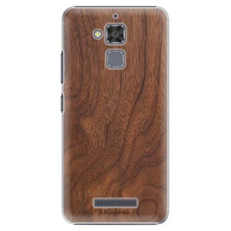 iSaprio Plastový kryt - Wood 10 pro Asus ZenFone 3 Max (ZC520TL)