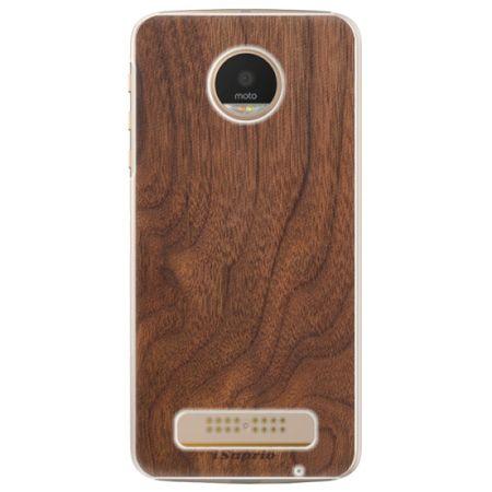 iSaprio Plastový kryt - Wood 10 pro Lenovo Moto Z Play