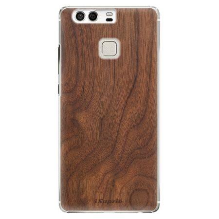 iSaprio Plastový kryt - Wood 10 pro Huawei P9