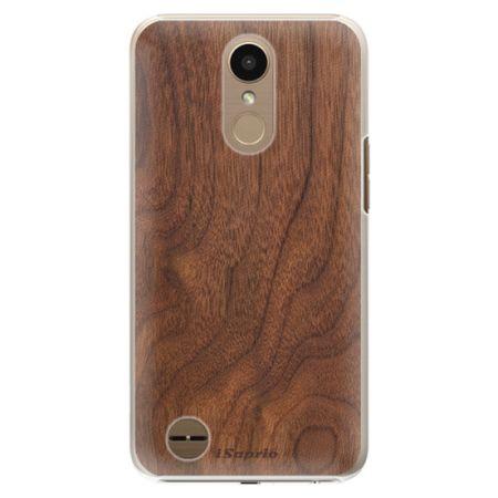 iSaprio Plastový kryt - Wood 10 pro LG K10 2017