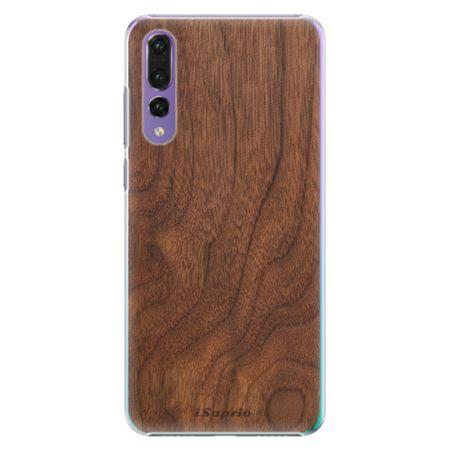 iSaprio Plastový kryt - Wood 10 pro Huawei P20 Pro