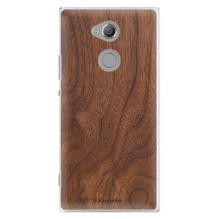 iSaprio Plastový kryt - Wood 10 pro Sony Xperia XA2 Ultra